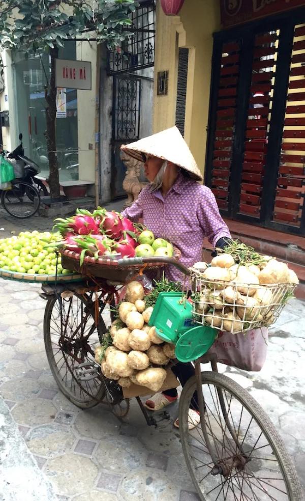 HANOI – SEVÆRDIGHEDER OG KULTURELLE OPLEVELSER
