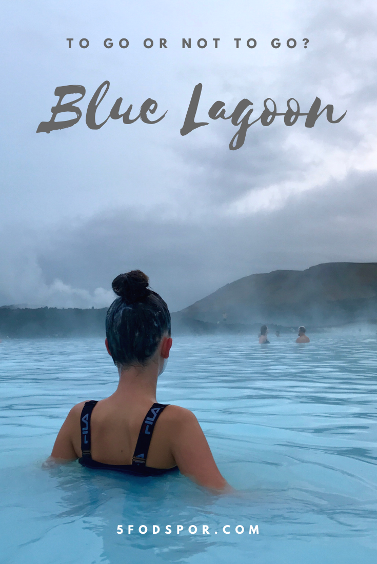 THE BLUE LAGOON – TO GO OR NOT TO GO?