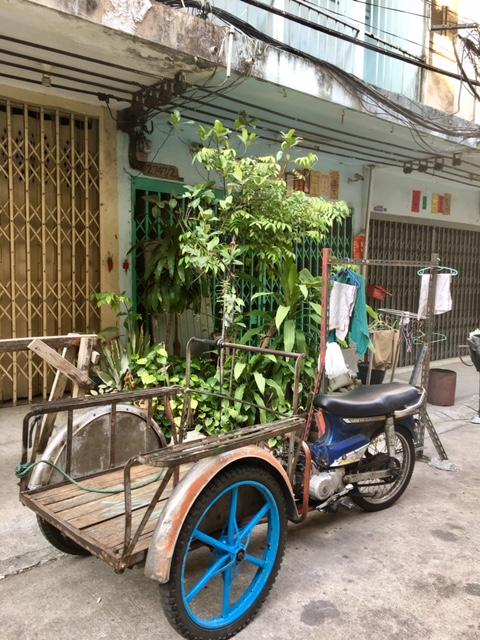 BIRTHDAY IN BANGKOK