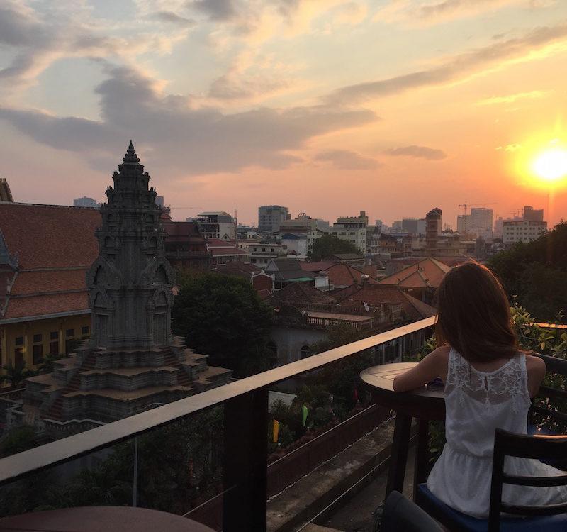 CAMBODIA RECAP