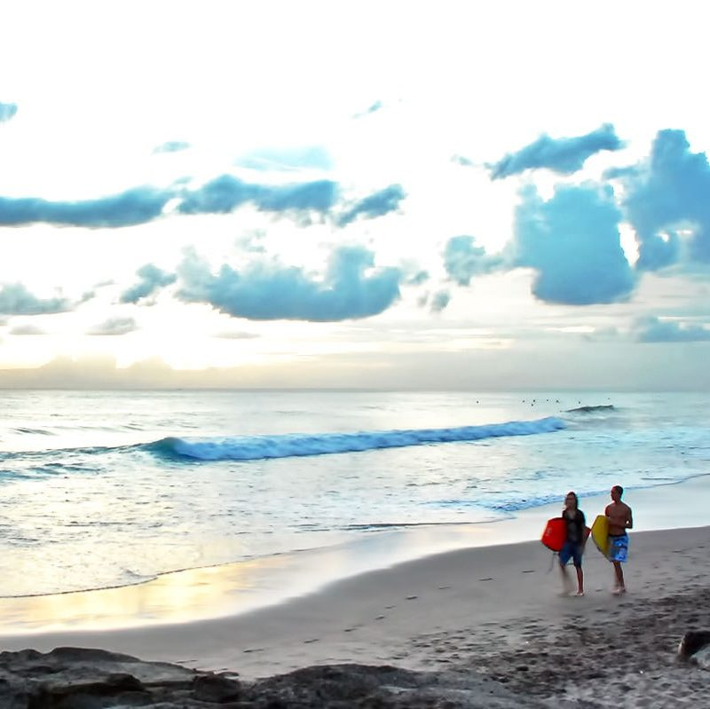 TIME TO FLY AGAIN – BALI: VORES REJSERUTE